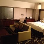 Room I had