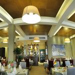 Regato Restaurant..Royal tastes..