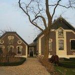 Photo of Boerenhofstede de Overhorn