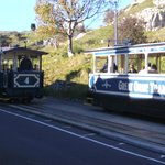 great orme trams