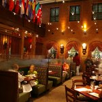 Green Valley Grill | old-world European cuisine