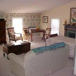 Family suite, Rm.#1