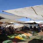 marché Berbère