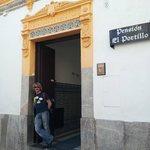 Pension El Portillo