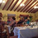 Il Cacciatorre restaurant