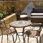 """Zakynthos"" Suite, Garden View"