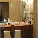 Room 320 - Bathroom