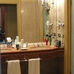 Room 320 - Bathroom