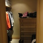 Room 320 Closet