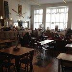 cafe 1901