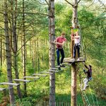 Go Ape at Margam Port Talbot