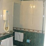 toilette habitacion cuadruple