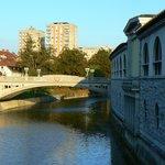 canal do rio ljubjanica 3