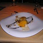 Caramelized Apple Dessert