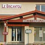 name of restaurant