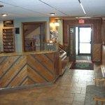Foto de Americas Best Value Inn - Butte