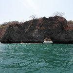 Direction Isla Tortuga