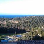 Golf et mer