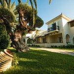 Foto van Villa Phoenix Apartments & Studios