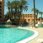 Photo de Le Marabout Hotel