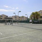 Cedars Tennis Resort Foto