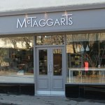 McTaggart's