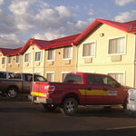 Foto de Comfort Inn Near Gila National Forest