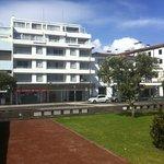 호텔 아파트멘토스 가이보타