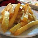 Best fries in Samara!