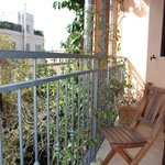 Room M Balcony