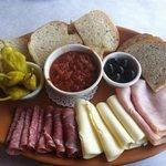Italiano Platter