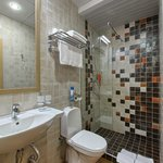 Superior room_bathroom