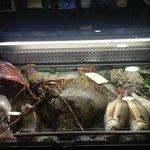 great sea food