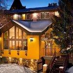 Lift House Lodge Foto