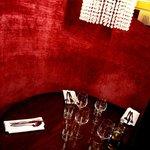 Nos chaleureuses banquettes