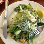 Caesar salad small