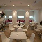 Foto de Lotus Lounge