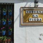 Foto di Taberna La Viuda