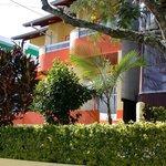Photo de Residencial Mecohue Em Bombinhas