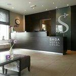Photo de Saga Hotel Oslo
