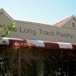 Long Track Pantry