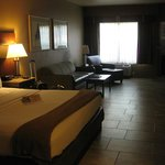 Room 413 - Handicap Accessible