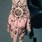 Henna from UROCK at Broadway at the Beach