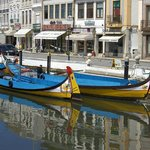 City Sightseeing Aveiro Ilhavo
