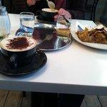 coffee & Strudel