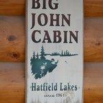 Big John Cabin