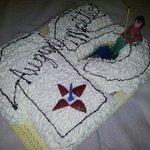 Buon compleanno...(fatto in casa!!!)