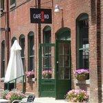 Cafe Uno Image