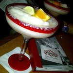 T.G.I. Friday's Premium Margarita