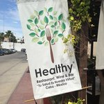 Foto de Healthy Restaurant & Wine Bar
